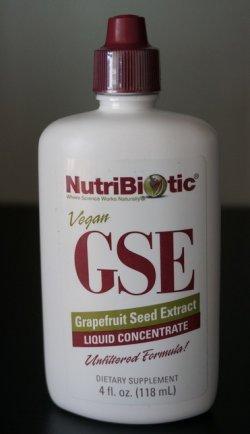 画像1: GSE (グレープフルーツ・シード・エキス)